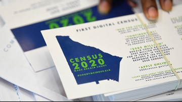 US Census Bureau hiring for hundreds of temporary positions in San Diego ahead of 2020 Census