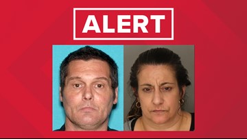 San Diego fugitives wanted for possession of controlled substance for sale are known to frequent southern portion of San Diego County.
