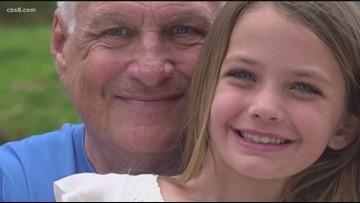 7-year-old girl stars in Carmella Rose video