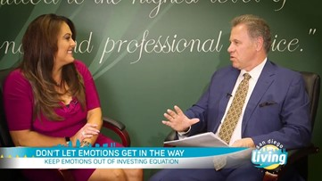 Common investing mistakes to avoid with Brent Wilsey