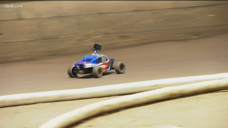 Out and About: SDRC Raceway