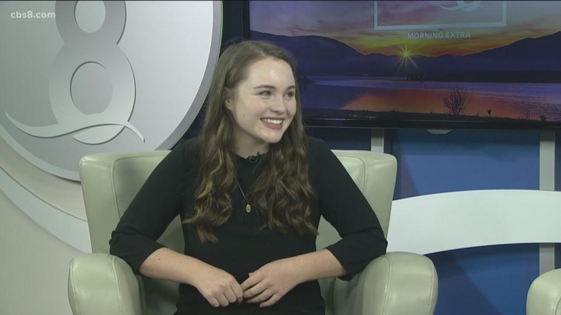 Encinitas teen makes Team Blake on The Voice
