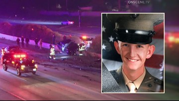 Authorities identify both drivers killed in wrong way crash on I-5 in Carlsbad