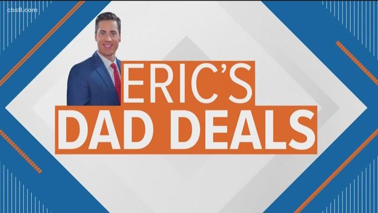Eric's Dad Deals: Tech, Tools & Gadgets