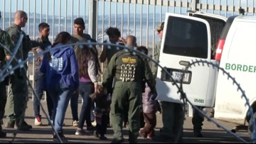 Mexico to send 15,000 National Guard troops to border in Tijuana