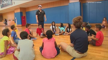 Navy daycare workers want better protection from coronavirus