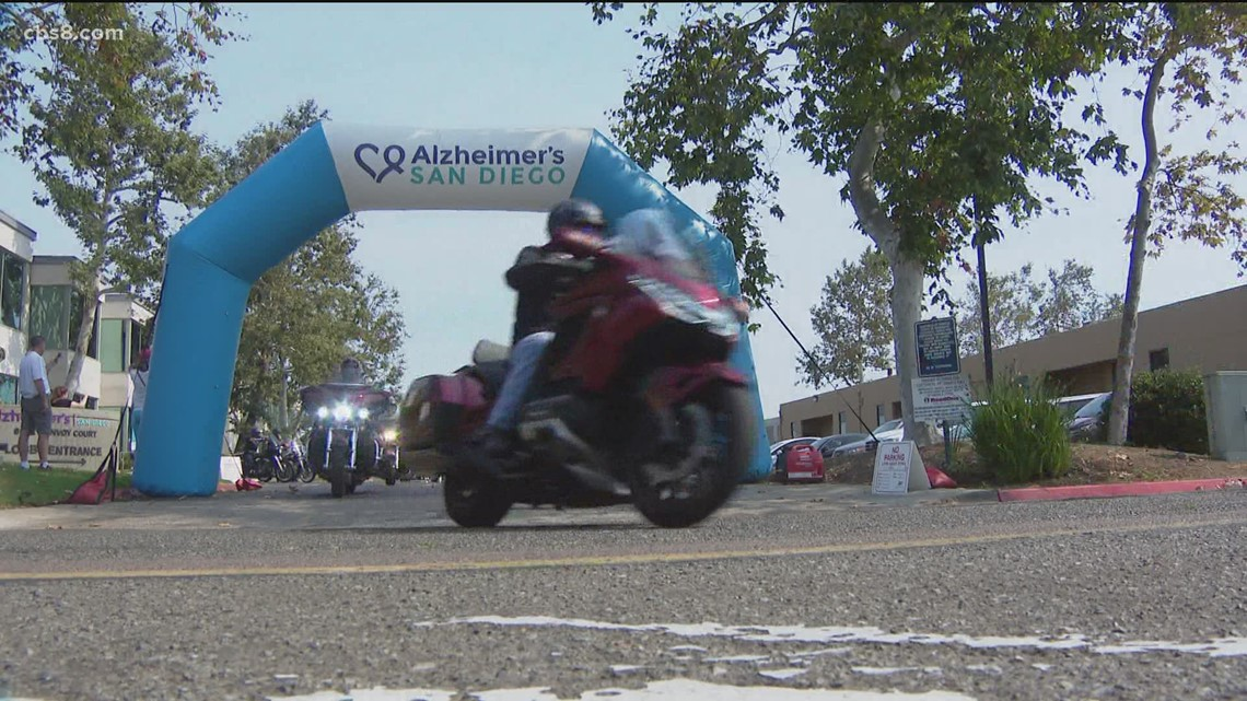 Rides4ALZ is this Saturday, here's how to sign-up
