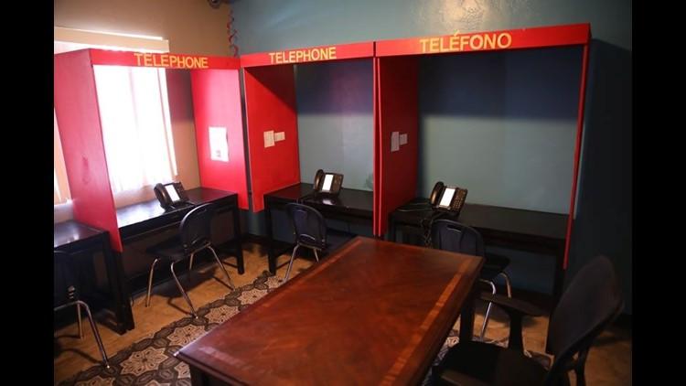 HHS El Cajon Shelter 07