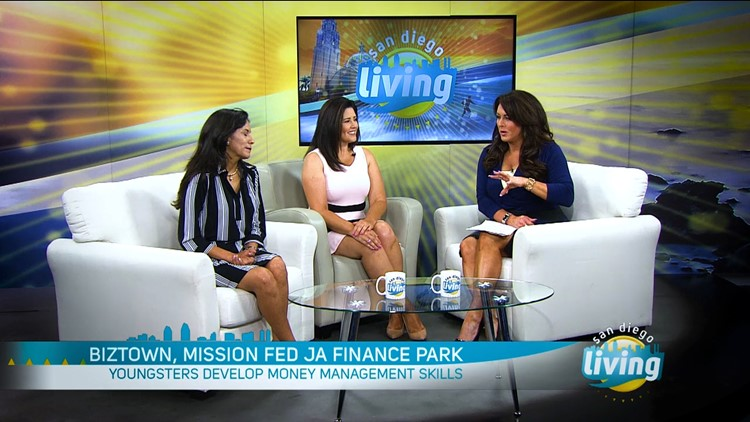 Mission Fed JA Finance Park: Teaching Financial Literacy and Responsibility, Setting Students Up for a Brighter Future