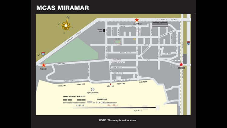 What You Need To Know About The Miramar Air Show Cbs8 Com