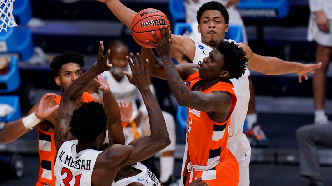 SDSU Aztecs fall to Syracuse in the first round of the NCAA Tournament