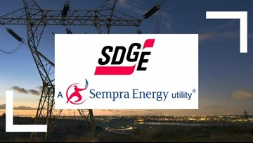SDG&E planned power outage for the La Jolla and Soledad ... on