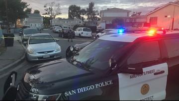 San Diego police arrest suspected shooter in deadly shooting of teen in Linda Vista