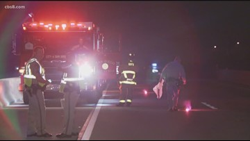 Young man who was killed in plunge off Carmel Valley freeway bridge ID'd