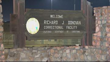 6 injured, 2 seriously in riot at Donovan Prison in San Diego