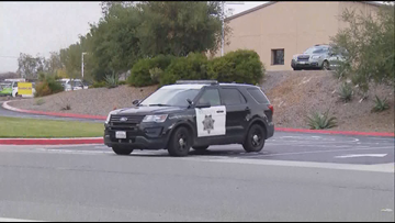 Sheriff's Department investigating reports of students being followed by stranger in Alpine