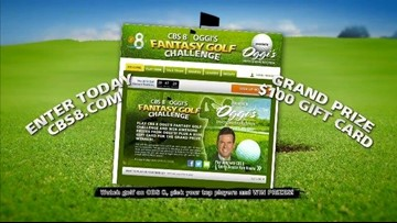 Fantasy Golf & Pigskin Picks