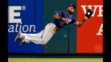 Padres beat Cardinals, lock up fifth straight series win