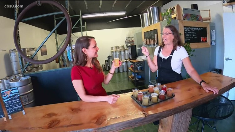 Out and About: Bootstrap Kombucha