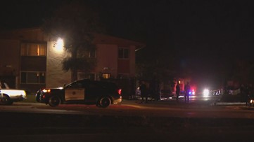At least 1 person killed in Bay Terraces shooting