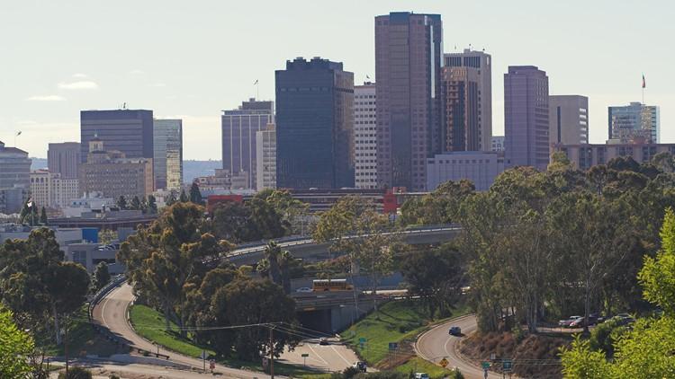 San Diego Regional Disaster Fund
