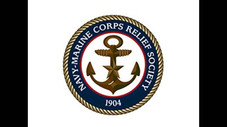Marine Corps Relief Society