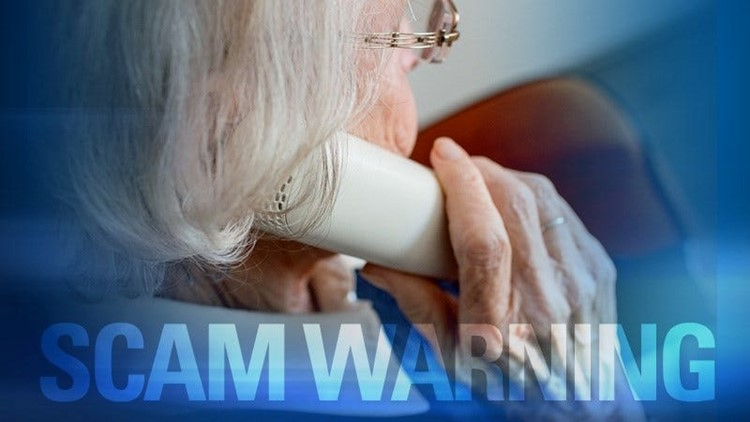 Scam Alert: San Diego court warns of scam spoofing court phone number