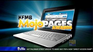 KFMB Mojo Awards - Sunday, August 18, 2013 - Museums
