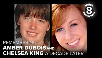 Remembering Amber Dubois and Chelsea King a decade later