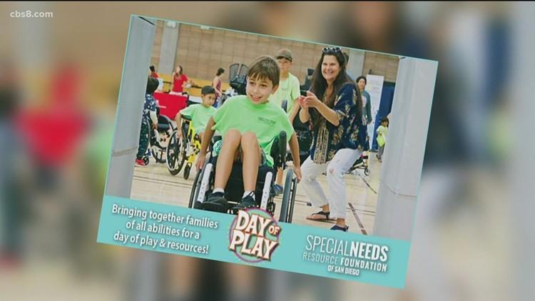 All Inclusive Day of Play & Resource Fair coming to Park de la Cruz Recreation Center
