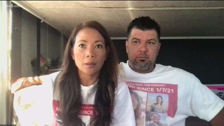 Family of missing Maya Millete reacts to Petito case developments