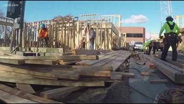 California Gov. Gavin Newsom announces affordable housing partnership with major cities