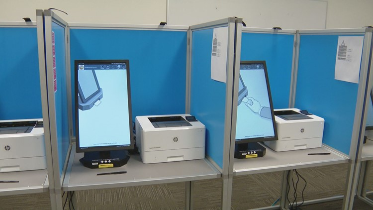 San Diego Registrar of Voters using new technology to read ballots faster