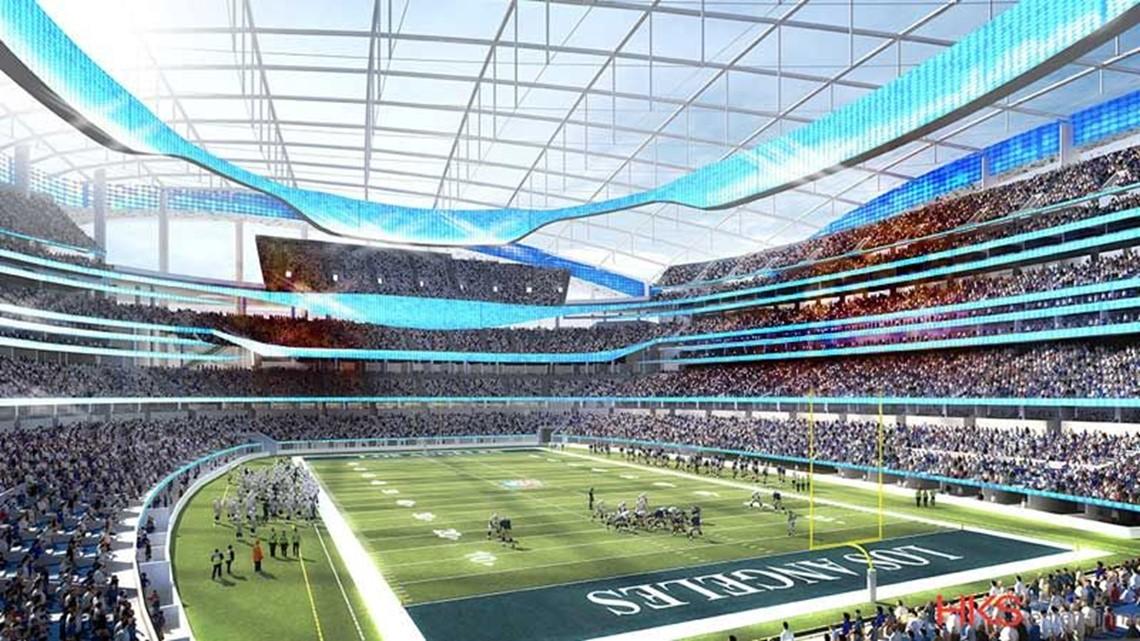 Anstoß Super Bowl 2021
