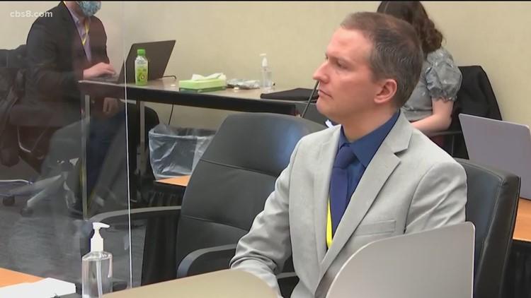 San Diego officials react to guilty verdict in Derek Chauvin murder trial