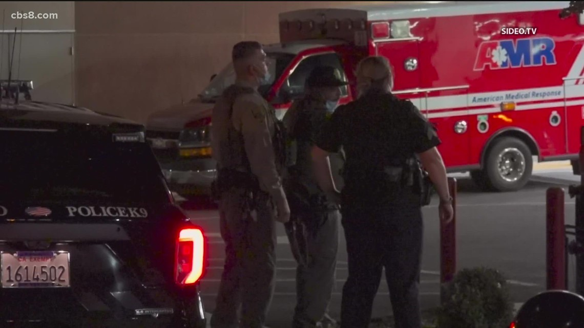 Convicted killer attempts to escape from San Diego hospital