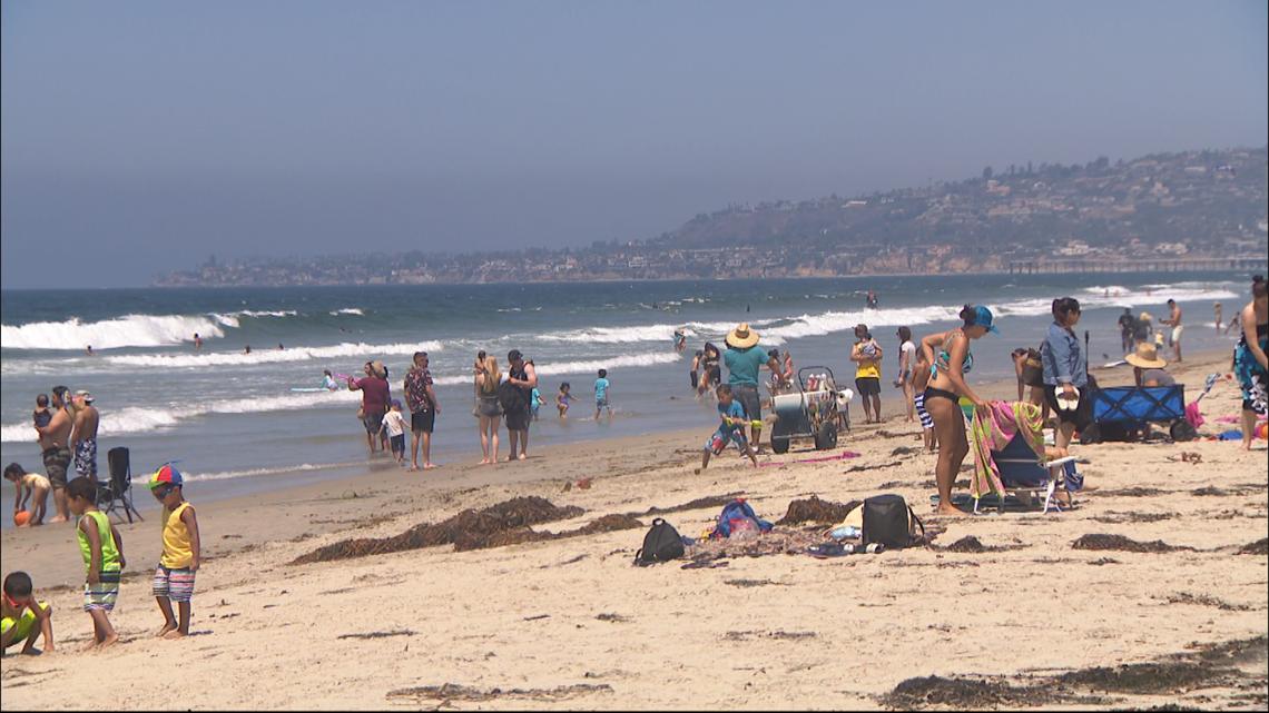Blacks Beach, San Diego, California - #TroveOn This beach
