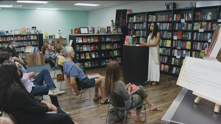San Diego author, refugee weighs in on Haitian crisis at the Texas border