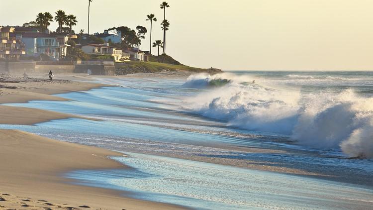 San Diego Leaders React Gov Newsom Closing California Beaches Cbs8 Com