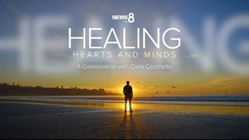 Healing Hearts and Minds