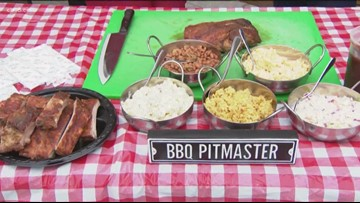 San Diego BBQ legend giving back to the less fortunate