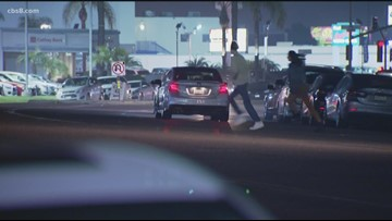 Pedestrian safety questioned after a deadly week in San Diego