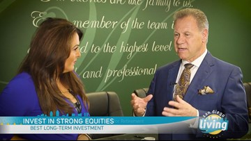 Planning for retirement and reaching your financial goals with Wilsey Asset Management
