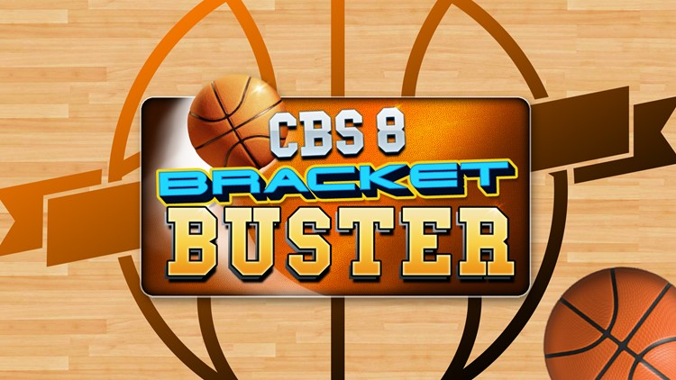 March Madness: CBS 8 Bracket Buster Contest 2021