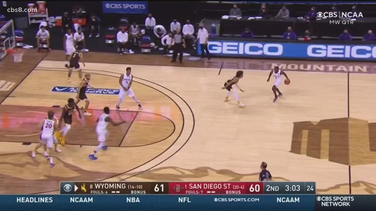 The Daily Aztec sports editors breakdown historic men's basketball season