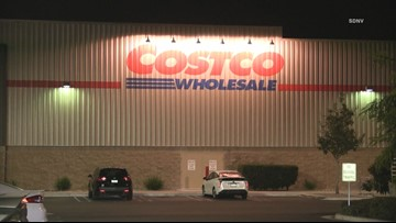 Gunshots fired during online sale exchange in Costco parking lot in Chula Vista