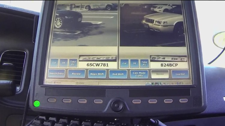 Chula Vista City Council approves police use of license plate readers