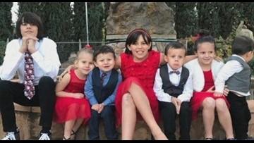 7 San Diego siblings in need of forever home