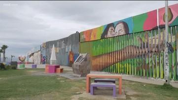 Beyond the Border: Breaking down borders through art