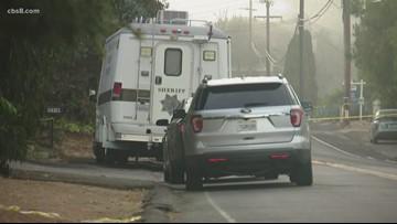 Police investigating suspicious death of man found in La Mesa home